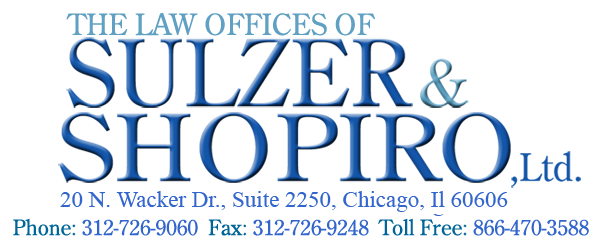 Sulzer & Shopiro Ltd